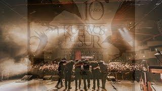 Kuervos del Sur - DVD 10 años - en vivo en Teatro Teletón