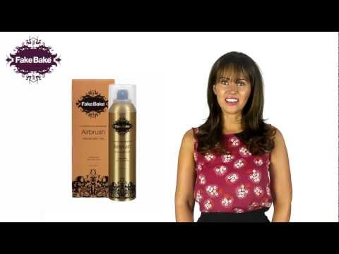 Fake Bake Fake Bake Airbrush Instant Self-Tan (Aerosol)