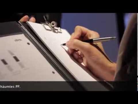ELBA for Business Schreibmappe