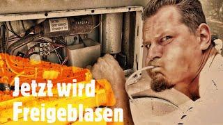 Womo Kühlschrank kühlt nicht - Dometic & Elektrolux: Gasdüse/Brenner schnell und einfach reinigen!