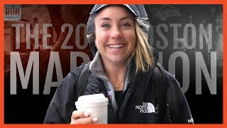 Stories From The Boston Marathon | How to Qualify, Train, And Race From Newbies, Vets and Elites