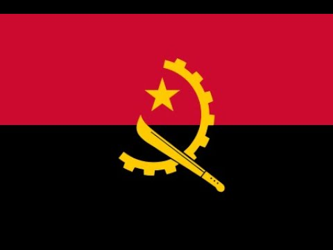 Peoples Republic Of Angola: Prosperous Worker's State Mp3