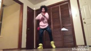 Rae Sremmurd-Swang dance cover by SHMATEO X OGLELOO(PART 2)