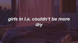 bazzi - 3:15 // lyrics