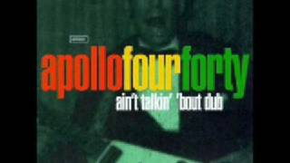 W/C 4/1/09 - Apollo 440 - Ain't Talkin' Bout Dub (Original Mix)
