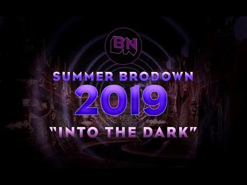The Draft/The Prompt | BroNation Summer Brodown Competition| Planet Coaster Livestream 7.5.19