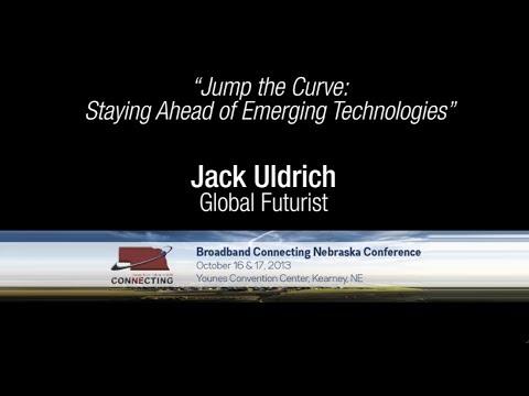 Sample video for Jack Uldrich