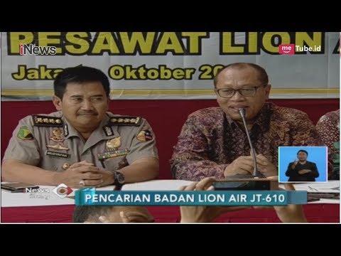 Konpers RS Polri Terkait Data Korban yang Masuk dalam BPJS Ketenagakerjaan - iNews Siang 31/10