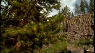 History Channel - Yellowstone 2009 Part 3 of 5