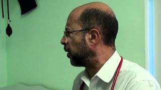 Interview with Dr. Michael Darden.mp4