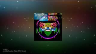 Moksi - Murda Sound (feat. MC Roga)
