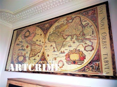 Artcrime #22 Puzzle de 13200 peças (Clementoni)