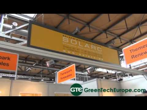 Solarc Interview: Solar PV Innovations