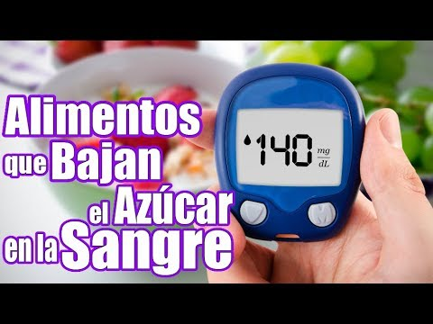La detección de la diabetes latente