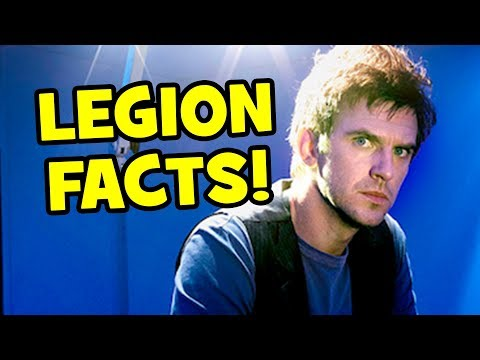 Marvel's LEGION: 9 COOL FACTS You Need To Know About the TV Series
