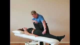 How to test the Hip Joint for Pathology / Injury