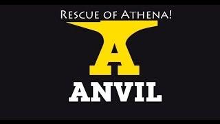 ARMA 2 TEAM ANVIL Rescue of Athena!