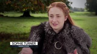 Game of Thrones Season 7 Episode 4-7 Behind the scenes
