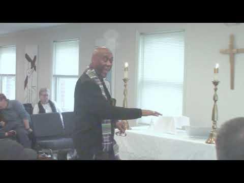 Sermon  11-17-2019