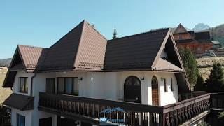 Domek Bączek - Noclegi Zakopane