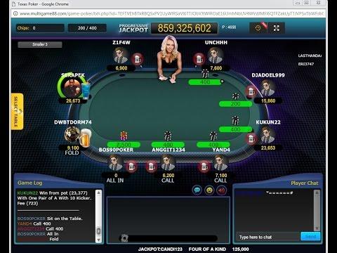 Pokerdee (IDNPoker) review