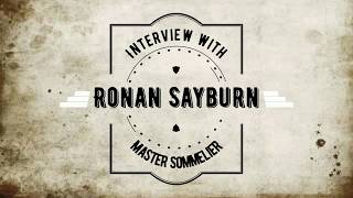 Five Minutes With: Ronan Sayburn MS