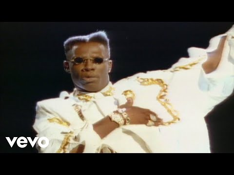 Shabba Ranks feat. Maxi Priest – House Call (Your Body Can't Lie to Me) ft. Maxi Priest