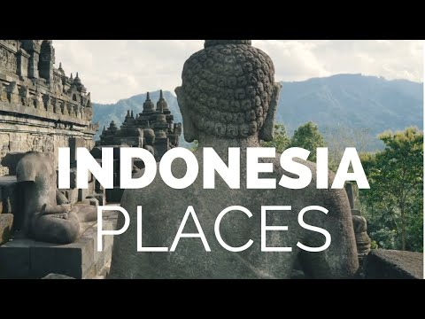 10 Places in Indonesia Every Traveler Must Admire
