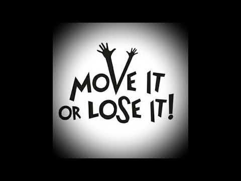 Undernoiz - Move It Or Lose It. Techno