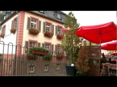 Saarburg Duitsland