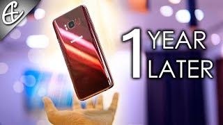 Galaxy S8 in 2018 - Worth 40k? 1 BIG Issue! HONEST Review!