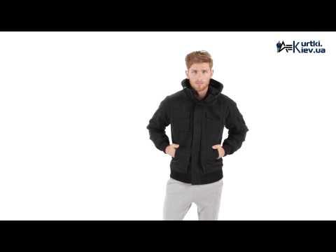 Обзор куртки Brandit Bronx