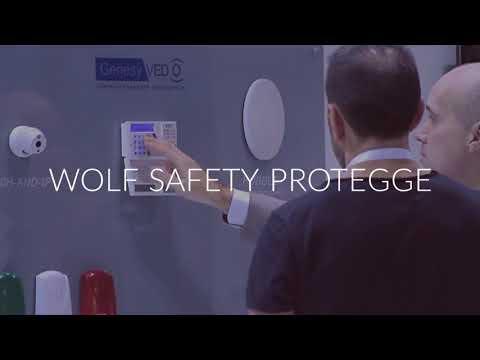 WOLFSAFETY si presenta