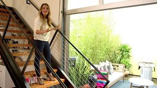 Step Into Sabrina Soto's West Hollywood Home | Haute Havens