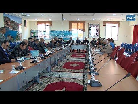 العرب اليوم - شاهد: ندوة  بشأن دور المراسل الصحفي في التنمية الجهوية