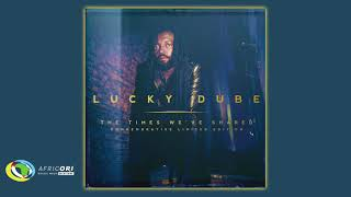 Lucky Dube   It's Not Easy (Official Audio)
