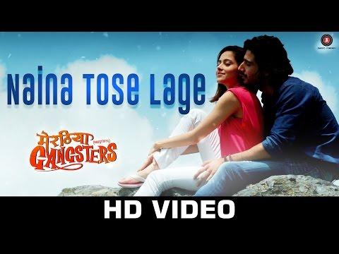 Naina Tose Lage Meeruthiya Gangsters  Rahat Fateh Ali Khan