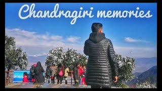 preview picture of video '|| Chandragiri 2019 || Blessed Life'