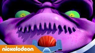🔴 Смотрите в прямом эфире: Черепашки-ниндзя | Финал Сезона | Nickelodeon Россия