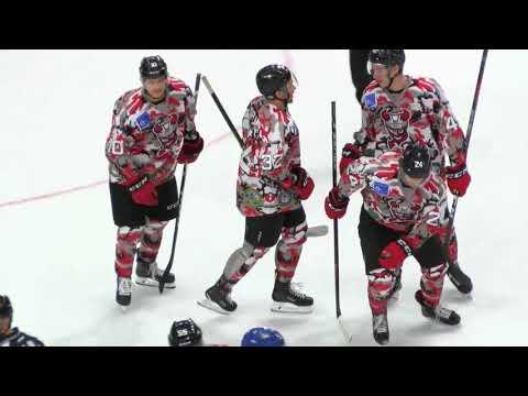 Comets vs. Devils | Nov. 10, 2018