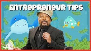 Daymond John Shares His Entrepreneurship Advice