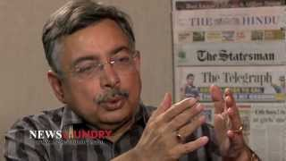 Can You Take It Vinod Dua?