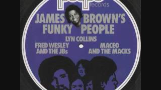 The James Brown Album that Created 25 Years of Hip Hop Music