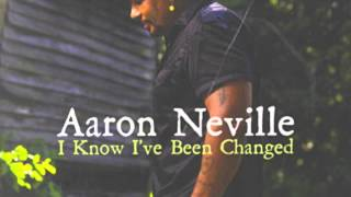 Aaron Neville - I'm So Glad (trouble don't last)