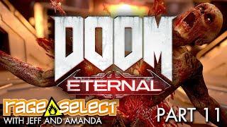 DOOM Eternal (Sequential Saturday) - Part 11