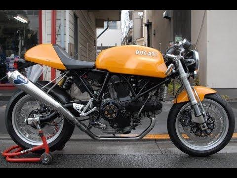 SPORT1000/ドゥカティ 1000cc 東京都 GYRO(ジャイロ)