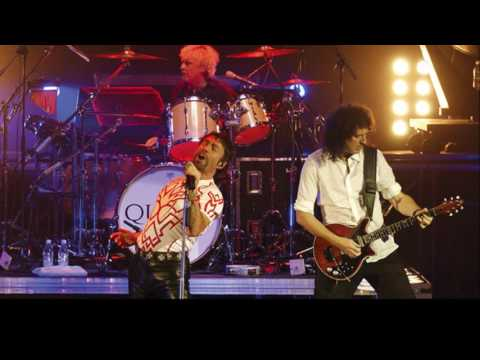Queen + Paul Rodgers - Fire and Water (Live Audio)
