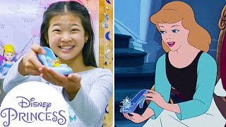 Fun Facts About Cinderella! How Many Do You Know? | Disney Princess