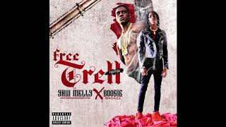 YNW Melly Ft  Boosie Badazz - Free Trell Remix