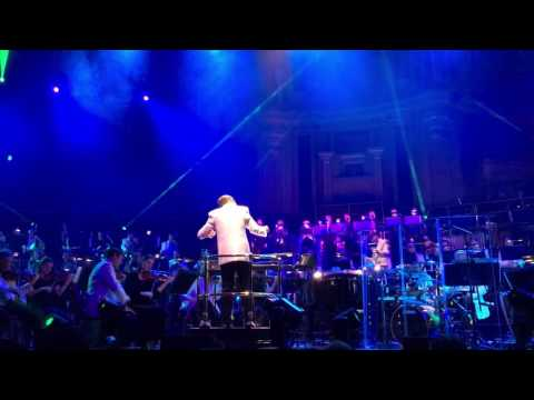 The Final Countdown - Live Played By The Royal Philharmonic Orchestra Mp3